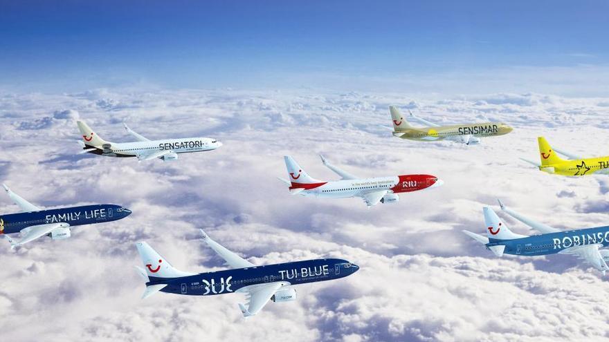 Noch mehr Mallorca-Flüge: Auch Tui verdoppelt Angebot zu Ostern