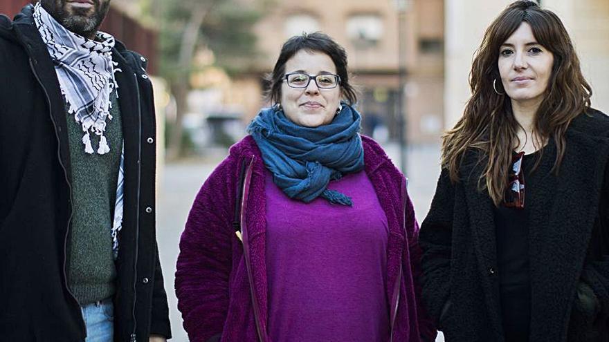 Archivan la causa contra ocho propalestinos por el boicot a Matisyahu en el Rototom