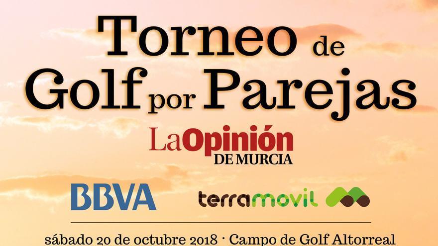 Torneo de Golf Altorreal