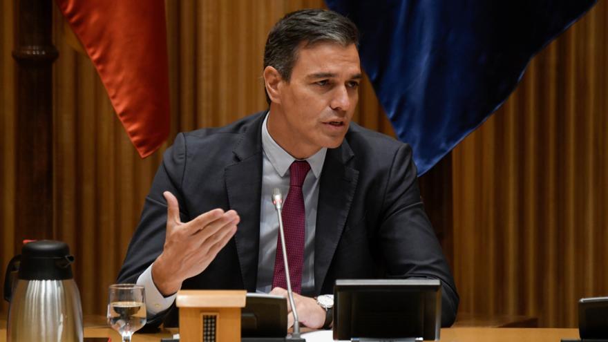 Sánchez presidirá la reunión de la comisión de lucha contra los delitos de odio que se mantiene