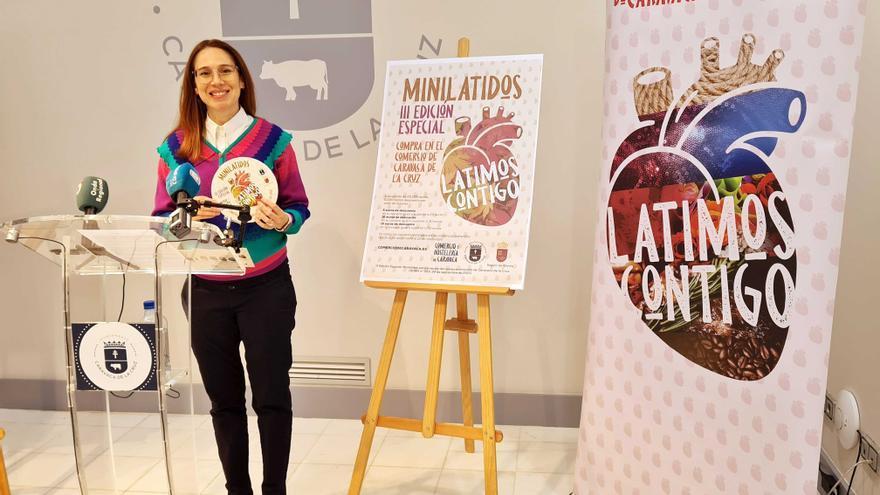 El Ayuntamiento de Caravaca activa otra edición de los descuentos directos en compras 'Bonolatidos'