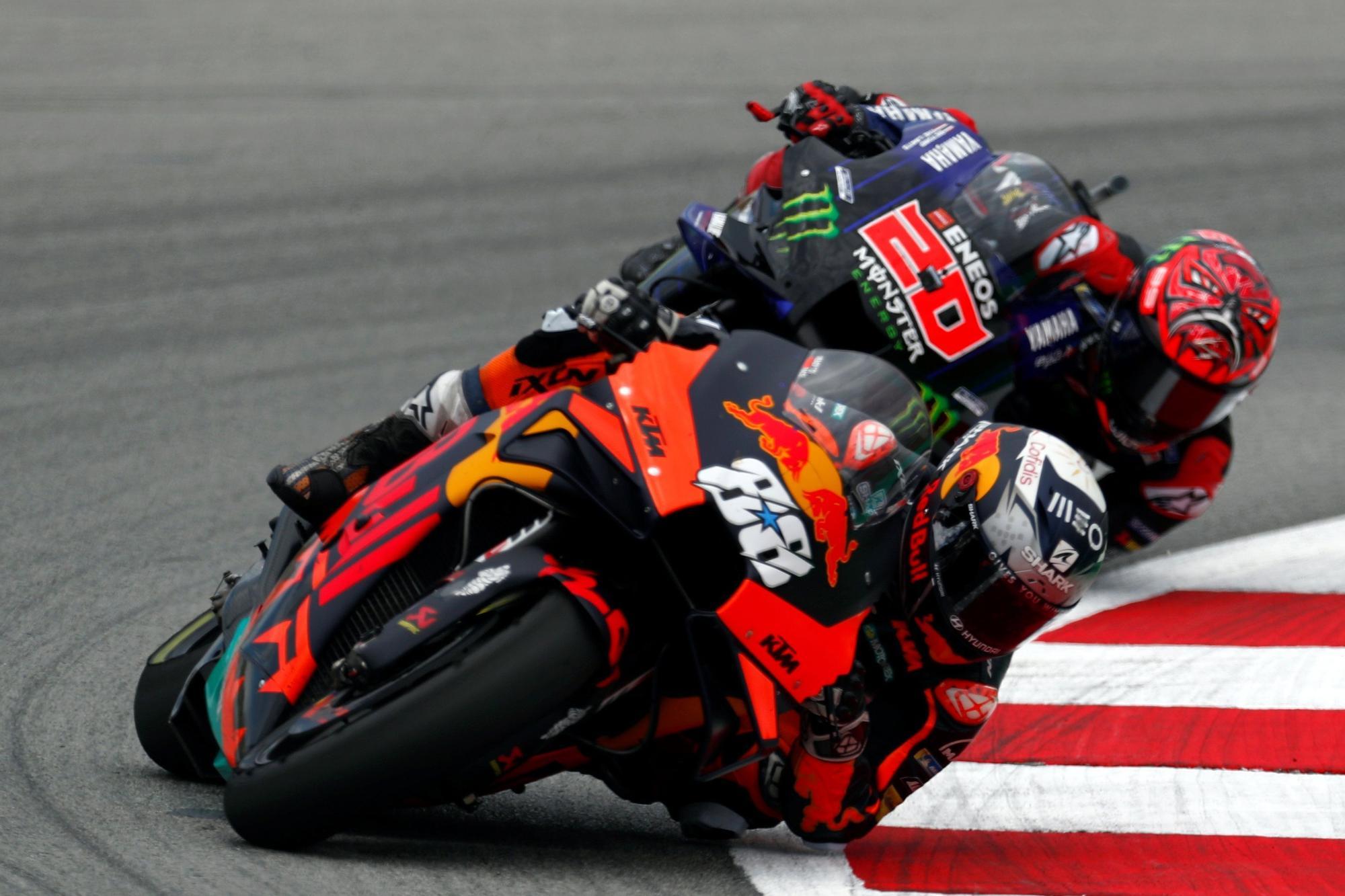 GP de Cataluña de MotoGP