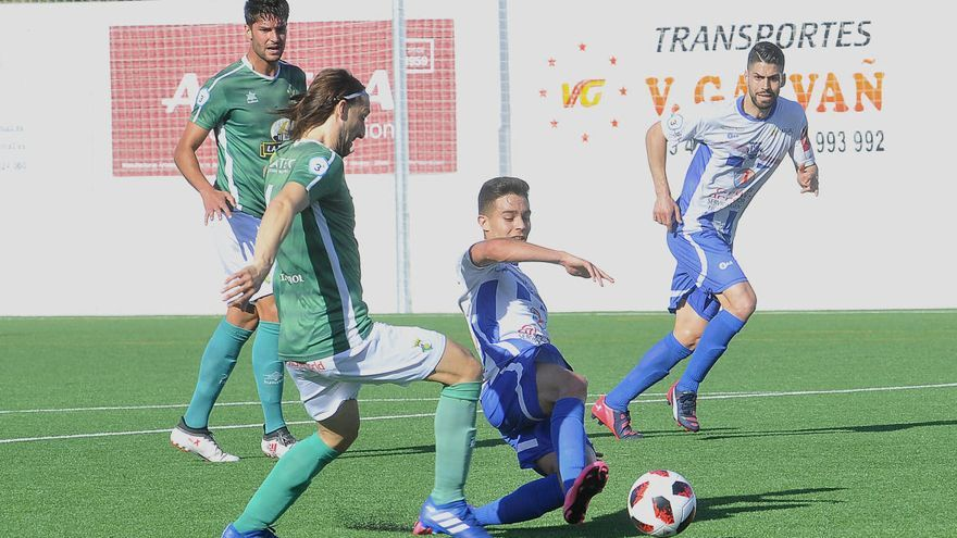 La Tercera valenciana empezará el 4 de octubre