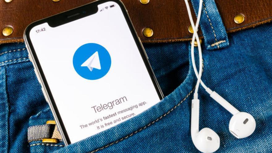 Les funcions en què Telegram avantatja WhatsApp