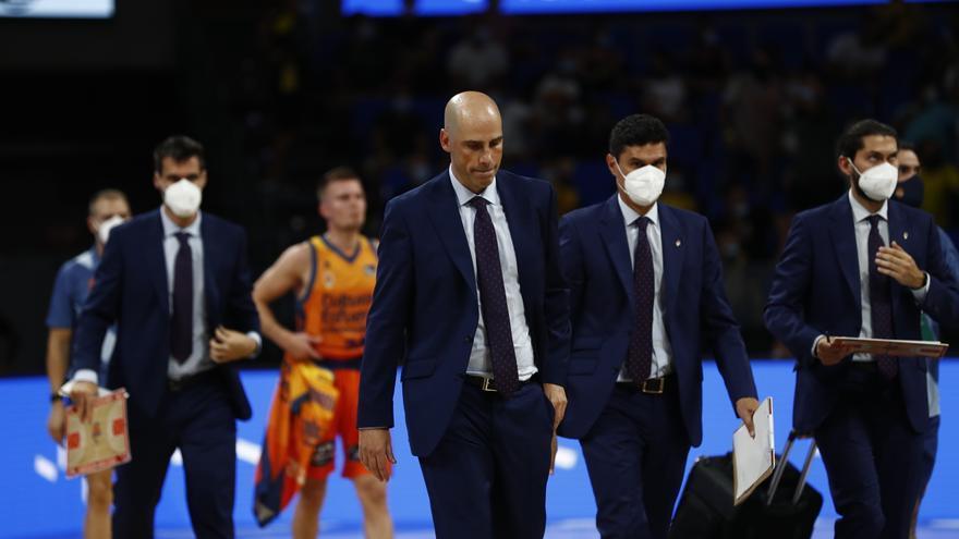 Borrón y cuenta nueva en el Valencia Basket