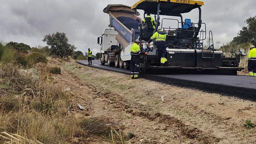Villalcampo y Carbajosa renovarán sus redes de abastecimiento de agua