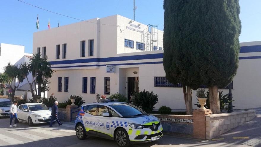 Alhaurín de la Torre contará en marzo con hasta diez agentes de la Policía Local