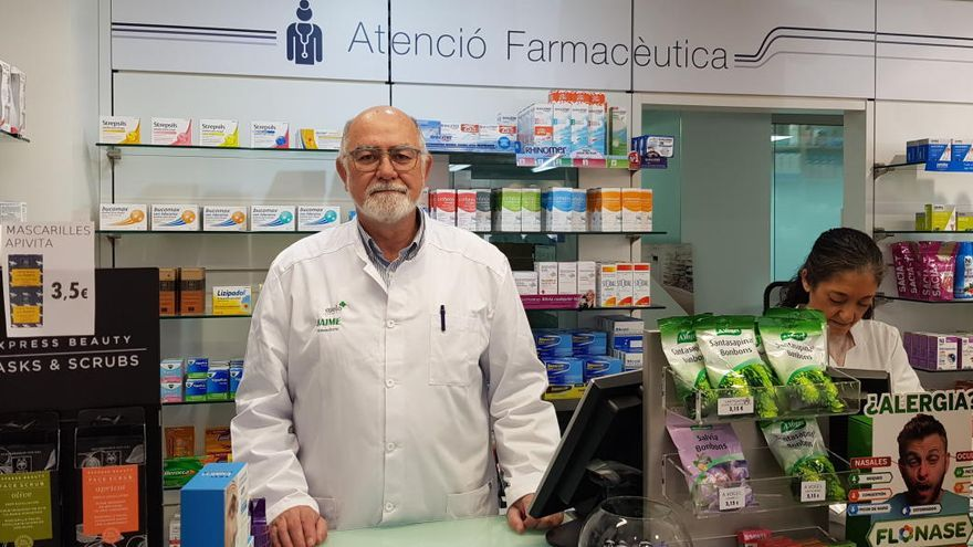 Farmacia y covid-19: ¿lecciones aprendidas o por aprender?