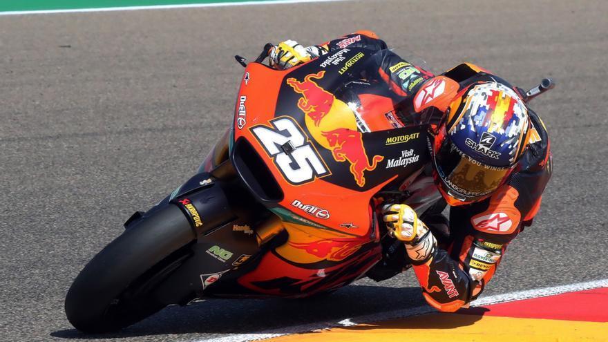 Raúl Fernández logra su sexto triunfo y reduce distancias con Gardner