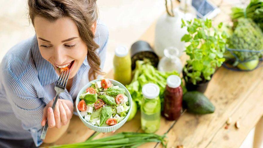 Cuántas comidas diarias debes hacer para perder peso