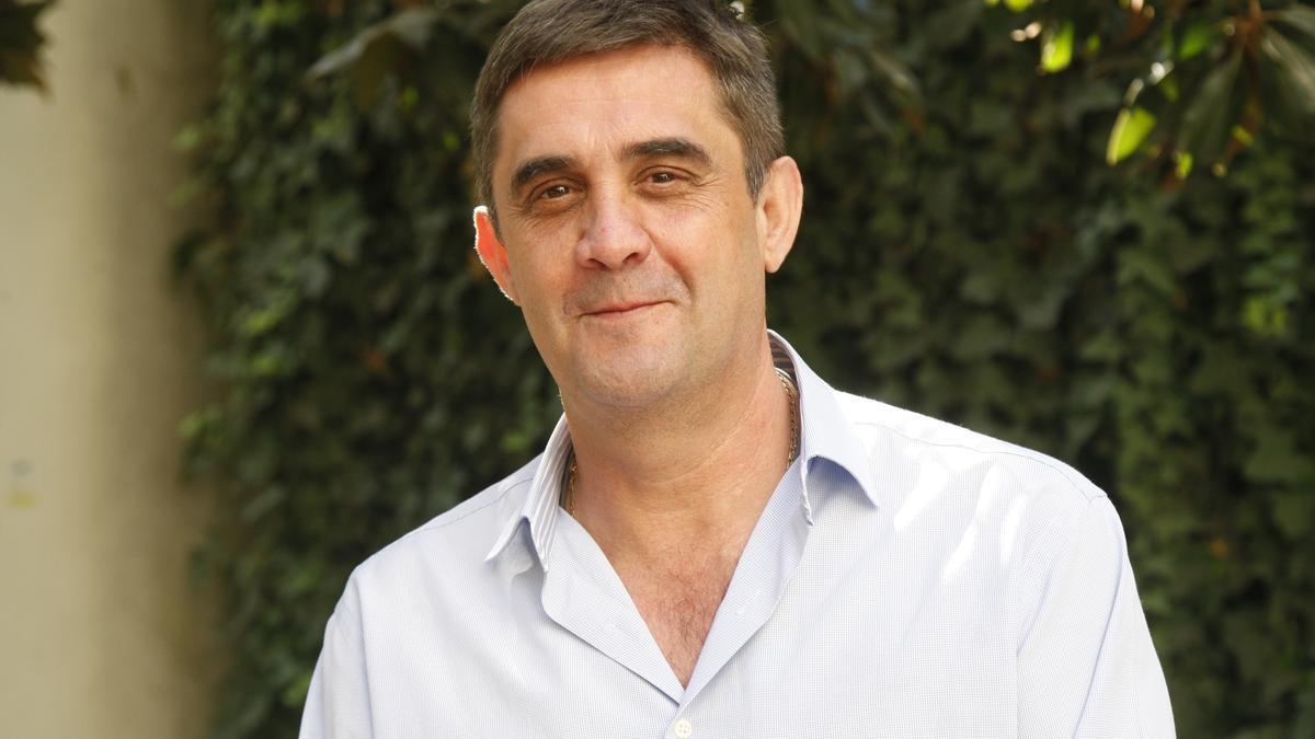Ramón Hernández.