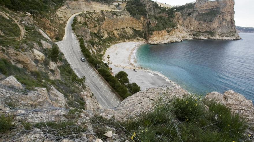 Las 5 calas más recónditas de la Comunitat Valenciana