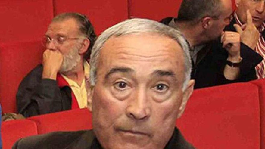 Falece Carlos García Martínez, director do Museo do Pobo Galego
