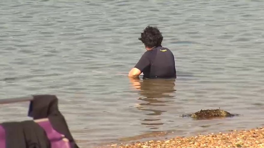 Guerra abierta contra los furtivos de bañador
