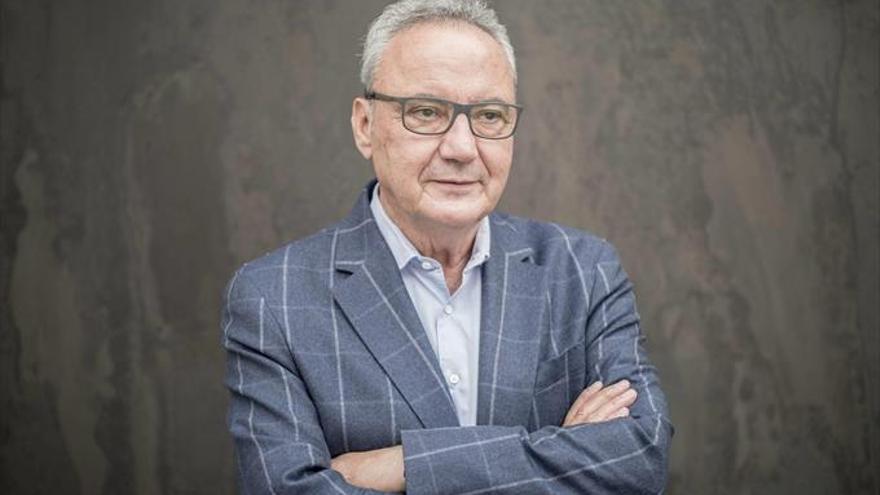 Martínez-Cosentino y García Palacios, nuevos Hijos Predilectos de Andalucía