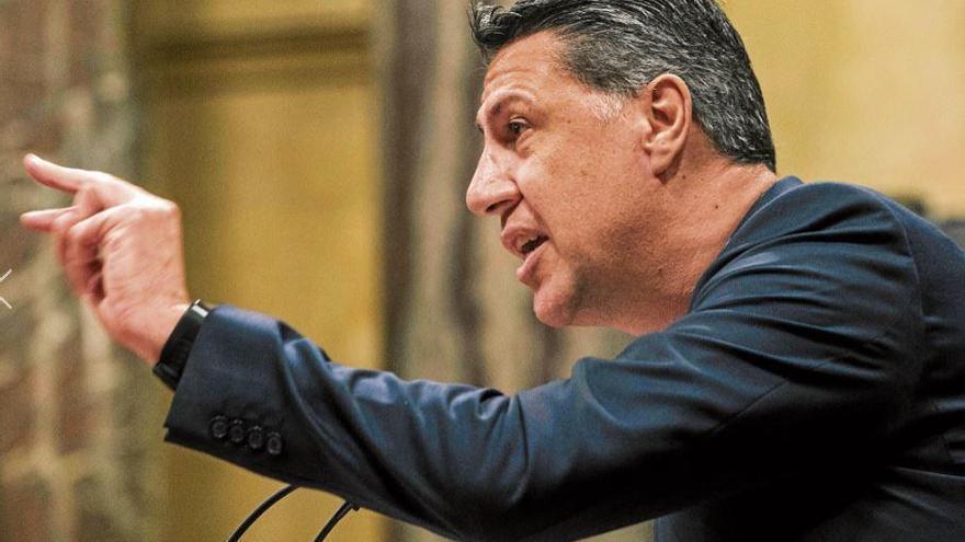 Albiol revela que dona suport a Casado com a candidat a presidir el PP