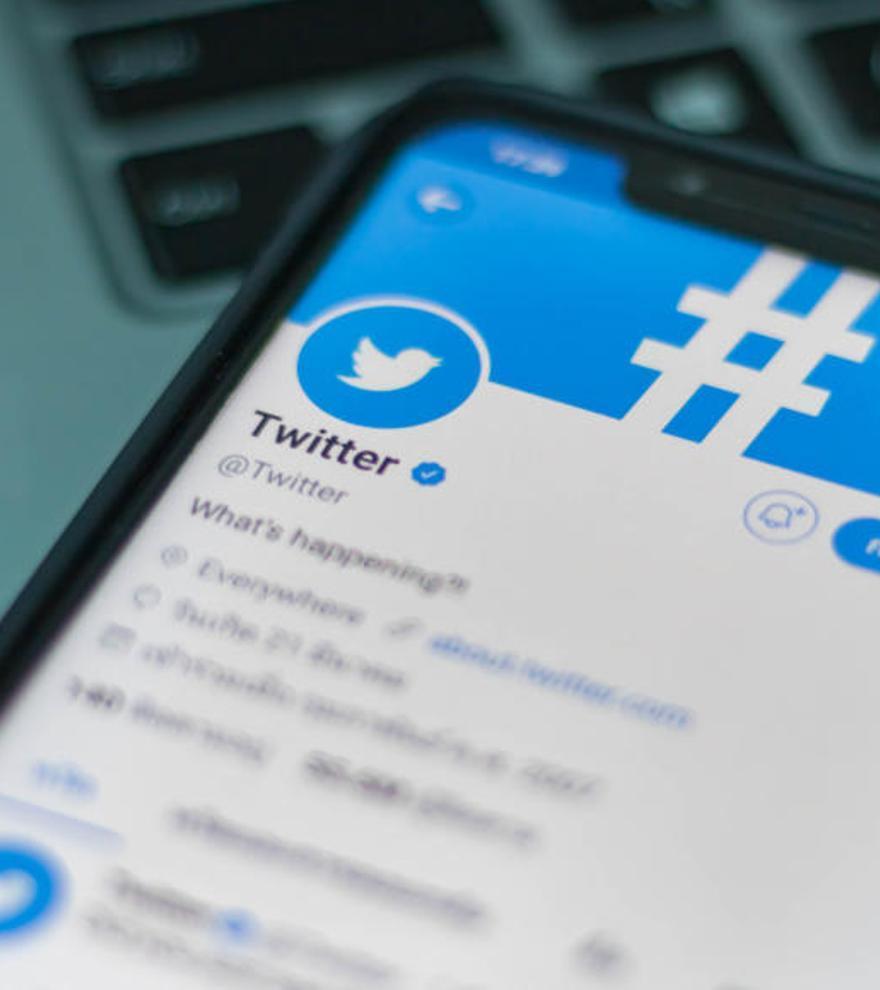 Twitter alertará de forma preventiva ante la posibilidad de una información falsa