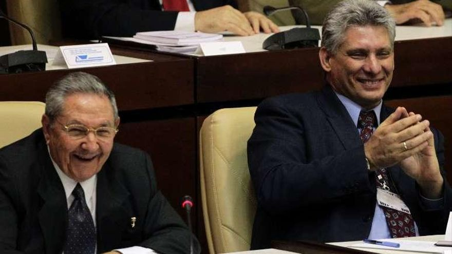 Cuba, 2018: el castrismo sin los hermanos Castro