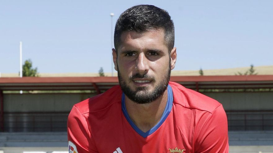 Fran Mérida, primer fichaje del Espanyol tras el descenso