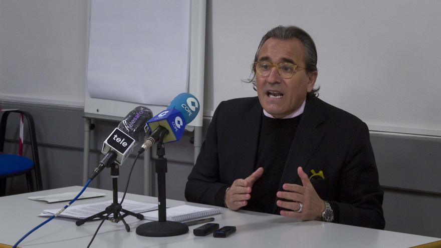La Justicia sienta en el banquillo al exalcalde del PP de Gandia Arturo Torró