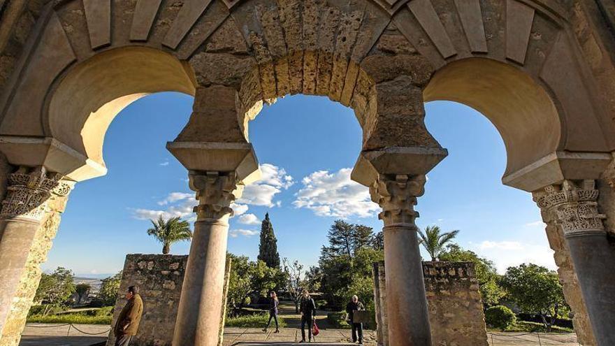 Desescalada en Córdoba: Medina Azahara reabre el día 24 de junio y la Sinagoga, el 16