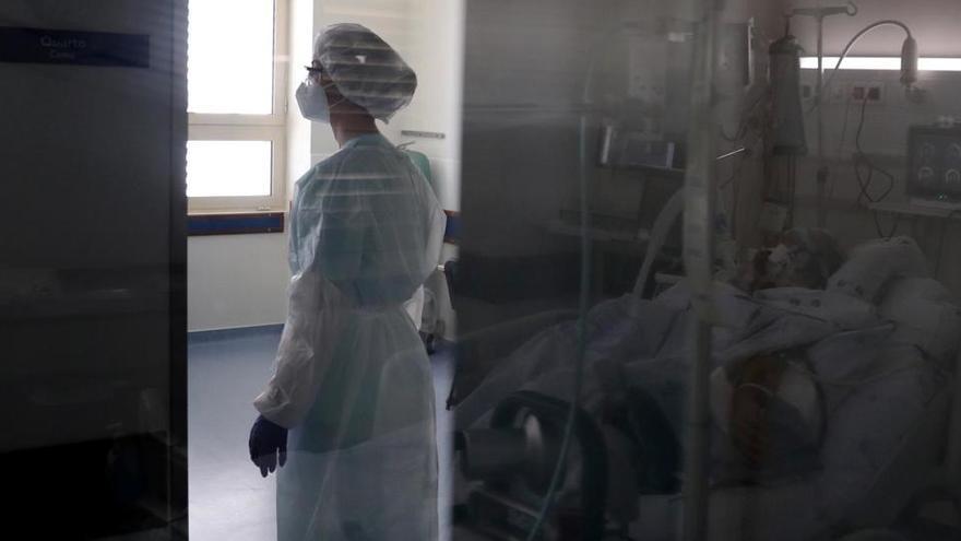 Portugal vuelve a rondar los 5.000 contagios en un día