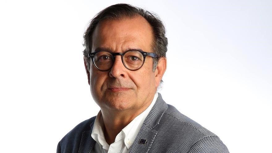 Albert Sáez, sotsdirector general de Continguts de Prensa Ibérica
