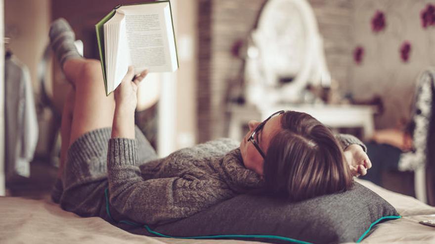 Siete libros para devorar esta Semana Santa