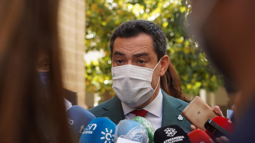 Andalucía prorroga una semana las medidas vigentes y retrasa el pase a la fase 2 de su desescalada
