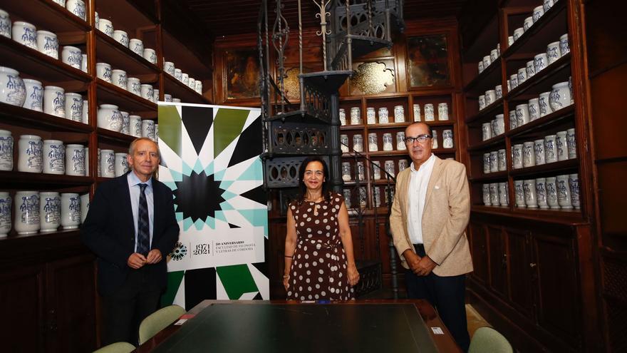 Exposiciones, conciertos y reconocimientos para conmemorar los 50 años de Filosofía y Letras en Córdoba