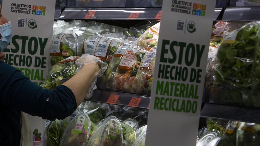 Más productos frescos y compras más planificadas tras la pandemia