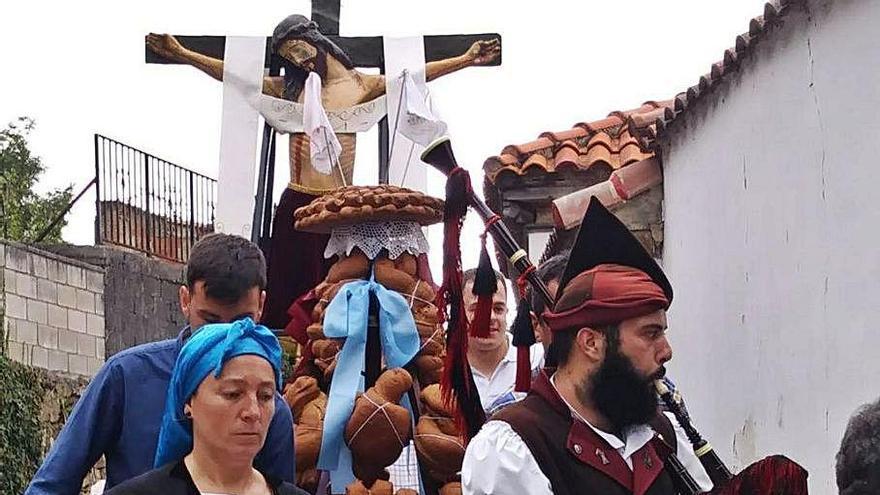 Conforcos y Santibáñez de la Fuente se quedan sin sus patronales