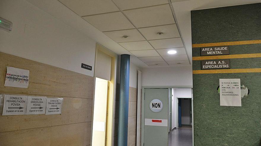 Alarma por el aumento de suicidios en Moaña mientras el servicio de salud mental está saturado