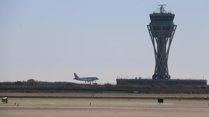 Un informe de l'Airport Regions Council apunta que el Prat pot arribar als 100 milions de viatgers sense ampliar-lo