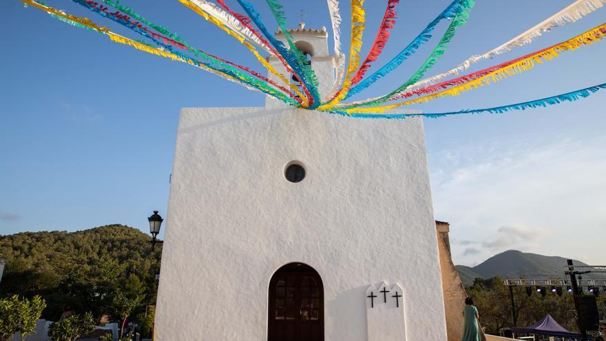 Sant Agustí se reencuentra con sus fiestas
