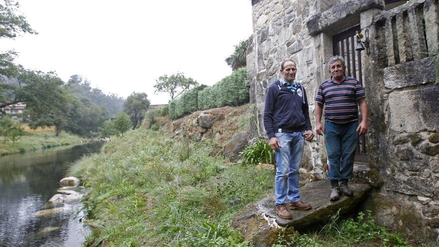 Oia creará una senda de 12 kilómetros que unirá Burgueira y Loureza