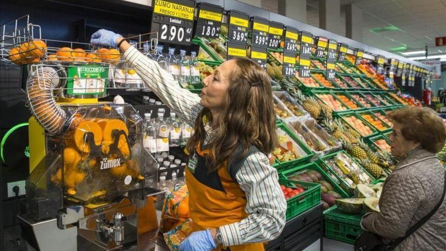 ¿Qué sueldo tienen los trabajadores de Mercadona?