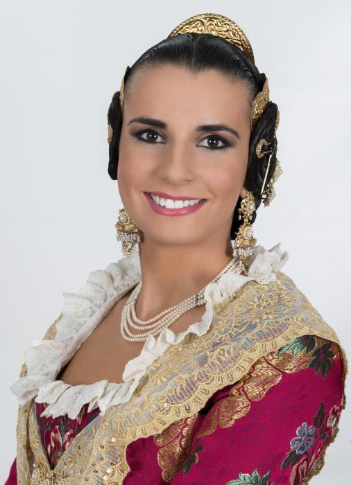 LA ROQUETA-ARRANCAPINS. Raquel Espasa Ramón (Alberique-Héroe Romeu)