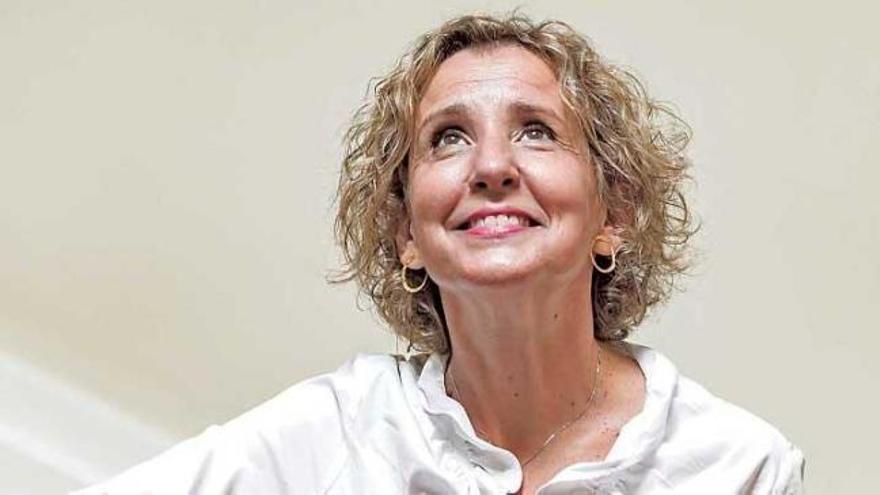 """Aina Calvo: """"Un nuevo confinamiento por la Covid no se descarta si hay rebrotes descontrolados"""""""