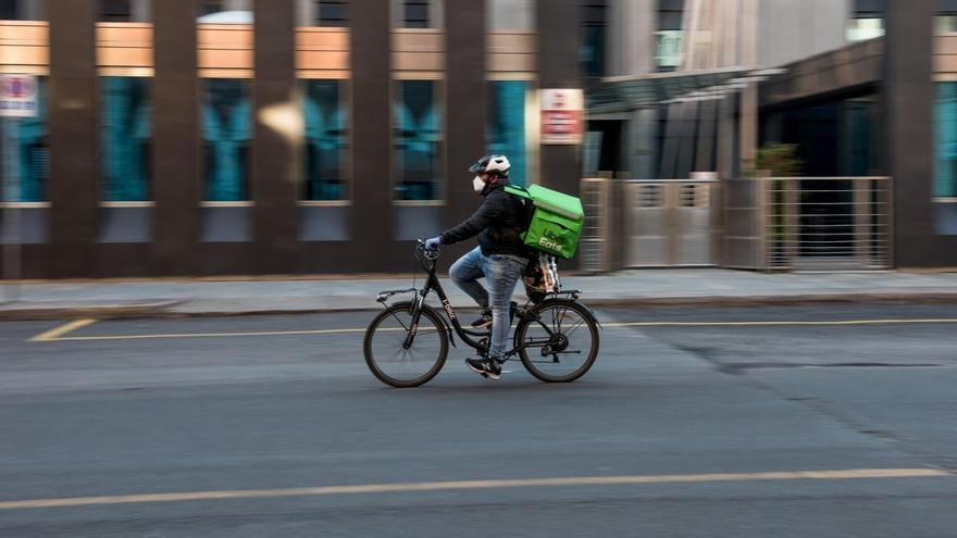 Las claves de la nueva ley 'Rider' aprobada por el Gobierno