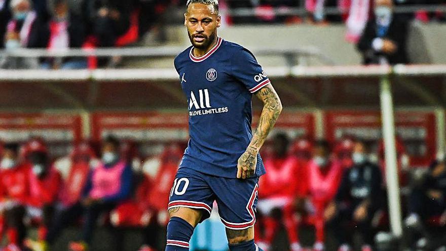El fitxatge de Neymar va costar uns 500 milions d'euros al PSG