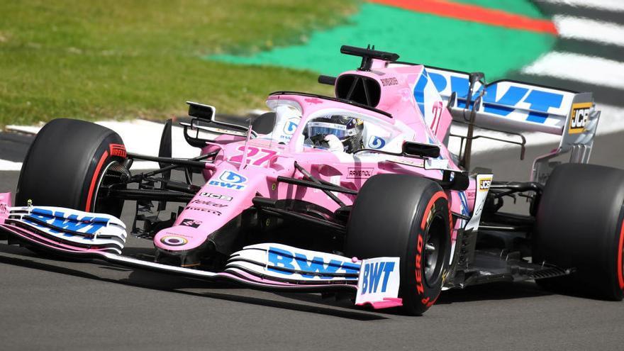 El GP Emilia Romagna contará sólo con una sesión de entrenamientos libres