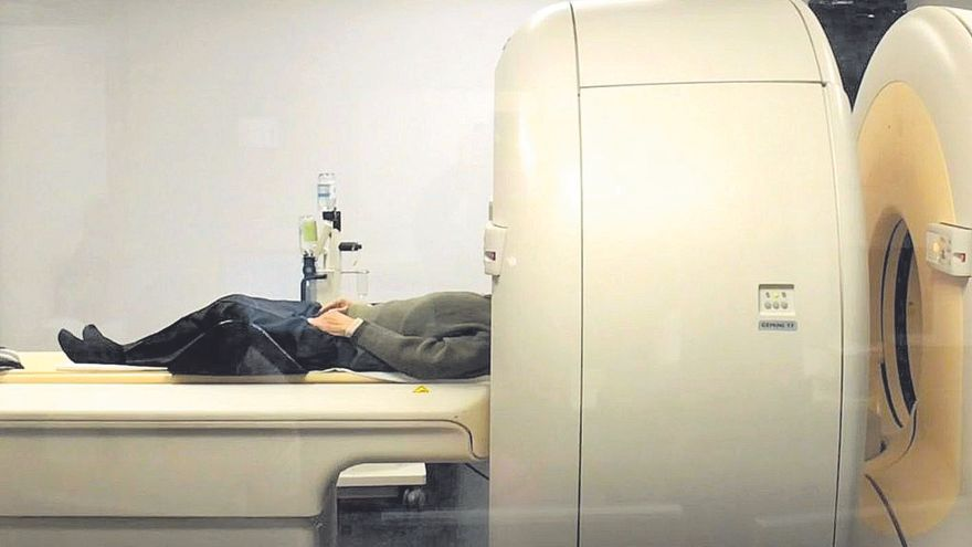 Una máquina de última generación ha confirmado 4.000 cánceres el último año