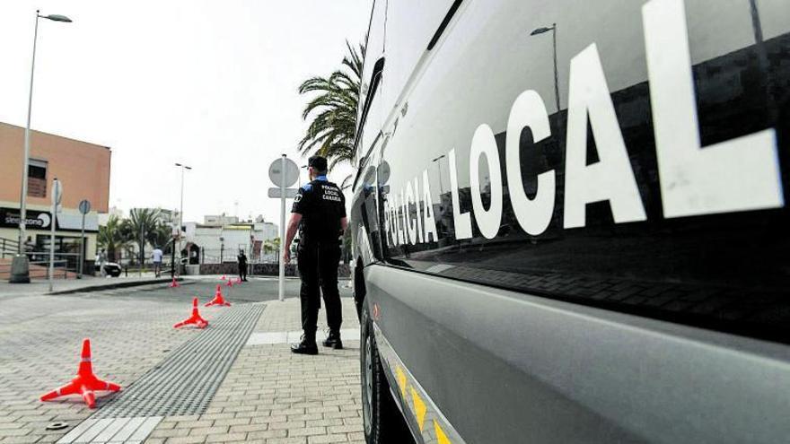 El órgano de dirección de las policías locales incumple las leyes de igualdad