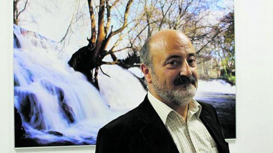 La CHMS tramita una sanción de medio millón de euros por vertidos en Ourense