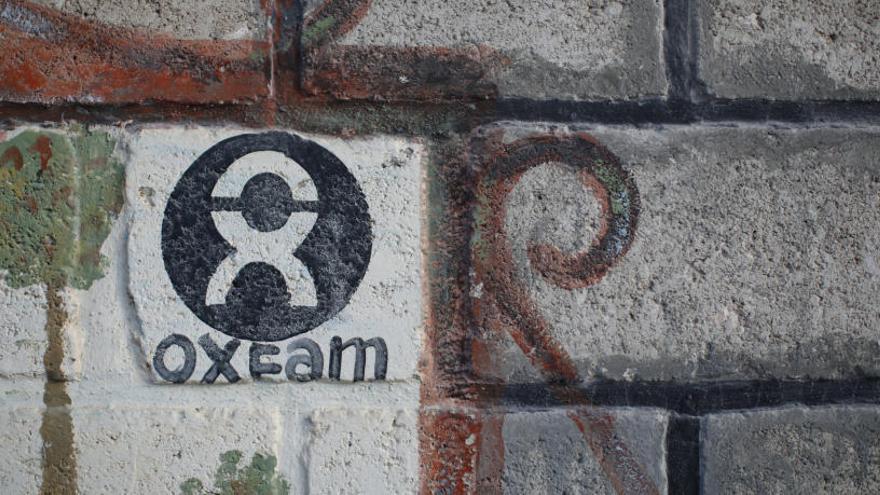 Treballadors d'Oxfam van amenaçar físicament als investigadors dels abusos