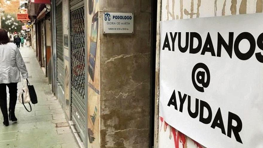 Anonymer Aufschrei auf Mallorca