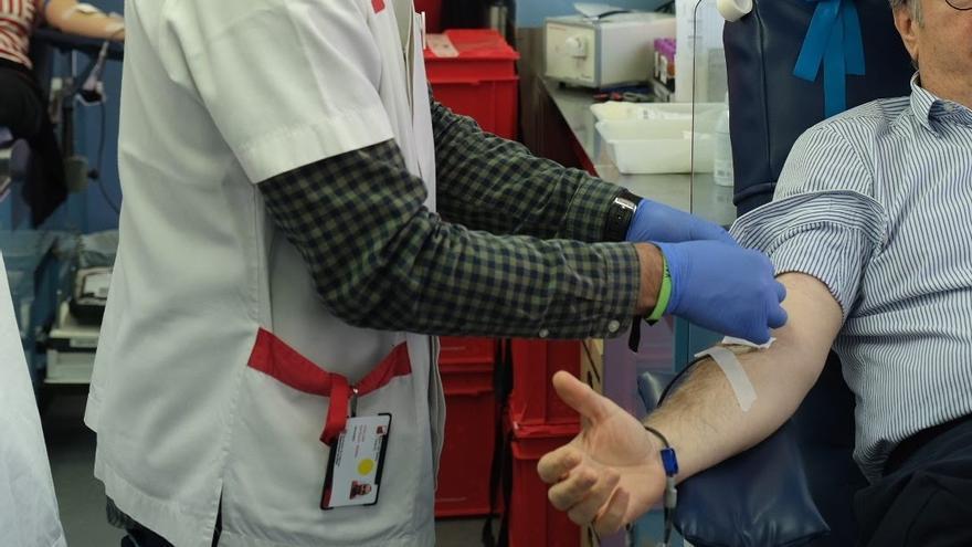 Pren nota del llistat de municipis on pots donar sang aquest setembre