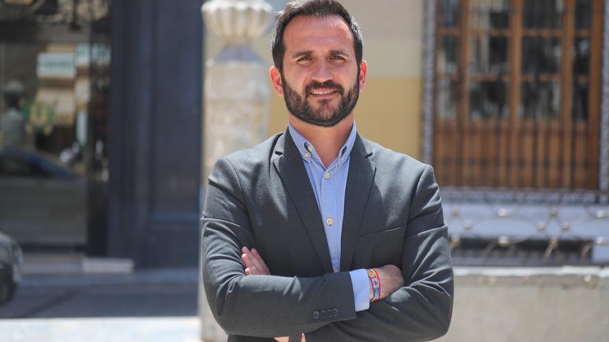 El PSOE de Callosa lleva al  juzgado la reorganización  policial hecha por el alcalde