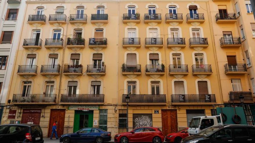 El Supremo avala que se pueden limitar los pisos turísticos en el centro histórico